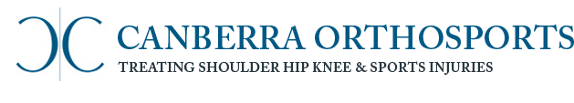 Canberra Orthosports - Dr. Rob Creer - Treating Shoulder Hip Knee & Sports Injuries
